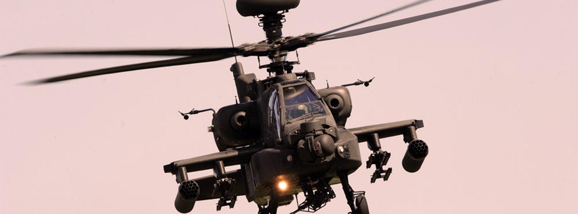 Chopper 4
